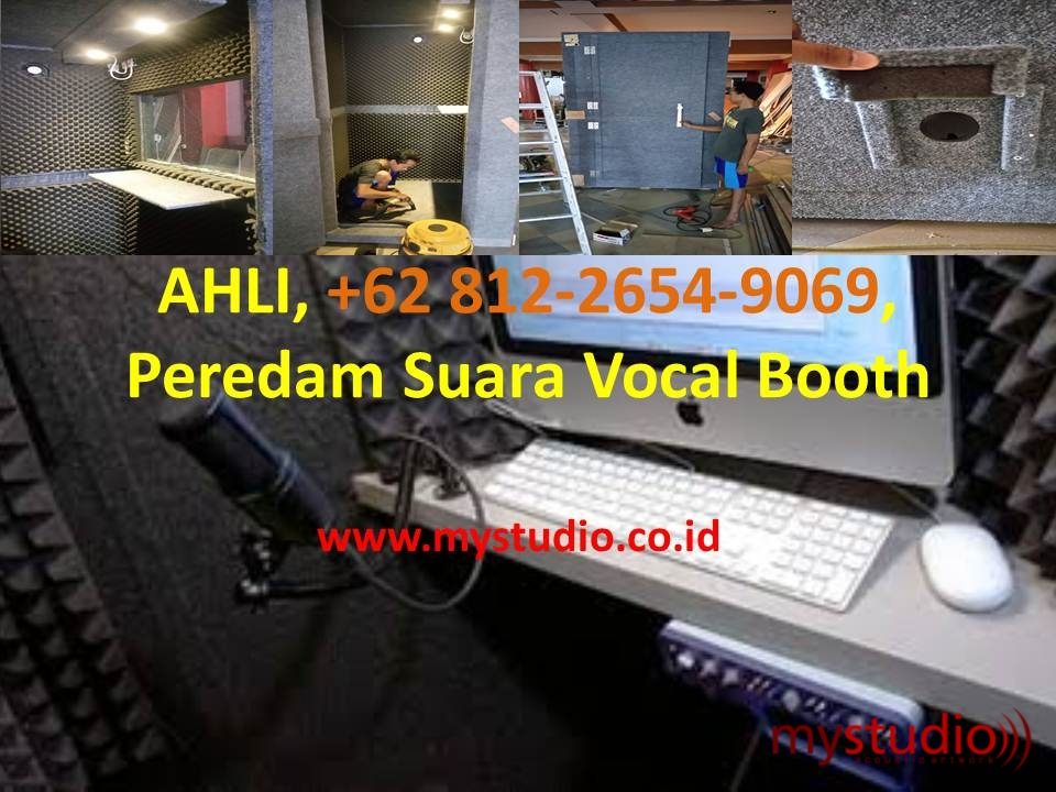 pembuatan-vocal-booth--booth-vokal